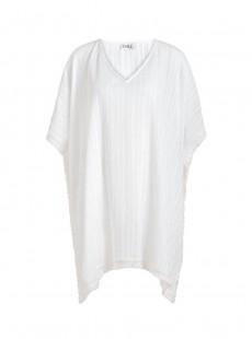 Kaftan blanc - Sunrise - Cyell
