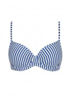 Haut de maillot de bain balconnet - Libertine - Cyell