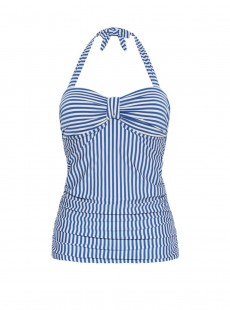 Top tankini - Libertine - Cyell