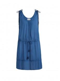 Robe de plage bleue - Beach vibes - Cyell