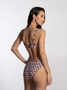Haut de maillot de bain bandeau - Private Party - Cyell