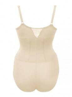 Body gainant nude - Shape Away - Miraclesuit Shapewear
