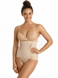 Ceinture gainante nude - Middle Manager - Cupid Fine Shapewear