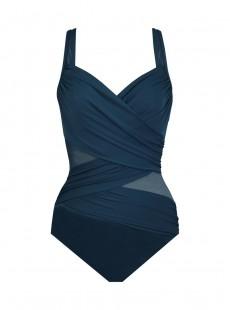 "Maillot de bain gainant Madero Nova - Network - ""M"" - Miraclesuit Swimwear"