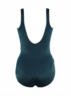 "Maillot de bain gainant Revele Nova - Rock Solid - ""M"" - Miraclesuit Swimwear"