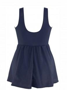 "Robe de bain gainante Marais Bleu - Must haves - ""M"" -Miraclesuit Swimwear"
