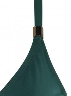 Maillot de bain lissant 1 pièce Getty vert - Oil Slick - Amoressa