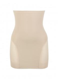Fond de jupe nude 2784-1 Sexy Sheer