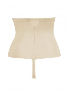 String taille haute nude - Sexy Sheer Shaping - Miraclesuit Shapewear