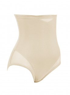 Culotte taille extra-haute nude - Sexy Sheer Shaping - Miraclesuit Shapewear