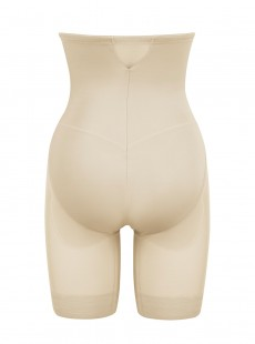 Panty gainant taille haute nude - Sexy Sheer Shaping - Miraclesuit Shapewear