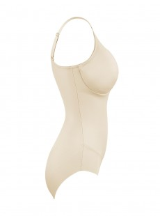Body gainant nude - Comfort Leg - Miraclesuit Shapewear