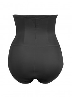 Culotte taille extra-haute noire - Shape Away - Miraclesuit Shapewear