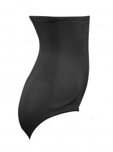 Culotte taille extra-haute noire - Shape Away - Miraclesuit Shapewear