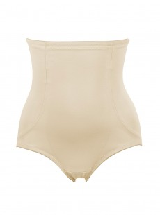 Culotte taille extra-haute nude - Shape Away - Miraclesuit Shapewear