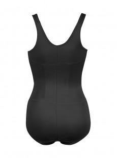 Body noir avec bretelles - Shape Away - Miraclesuit Shapewear