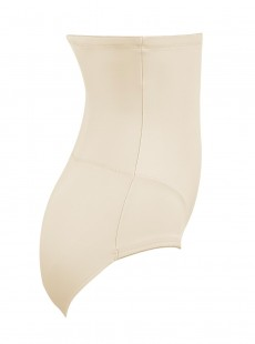 Culotte gainante taille haute nude - Luxe Shaping - Naomi & Nicole