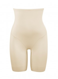 Panty gainant taille haute nude - Luxe Shaping - Naomi & Nicole