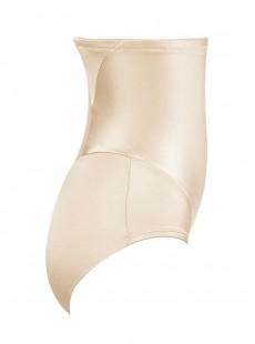 Culotte taille haute nude - Smooth Away - Naomi & Nicole