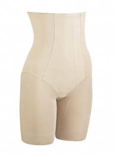 Panty taille extra haute nude - Shape with an Edge - Miraclesuit Shapewear
