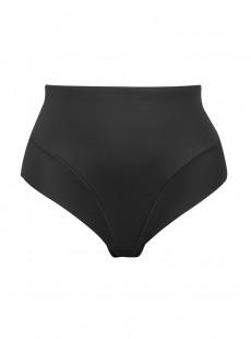 Culotte haute gainante noire - Comfort Leg - Miraclesuit Shapewear