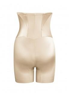 Short gainant taille haute nude - Smooth Away - Naomi & Nicole