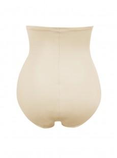 Culotte taille haute nude - Soft & Smooth - Naomi & Nicole