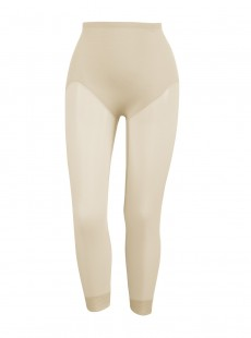 Legging gainant effet push-up nude - Sheer Rear Lifting - Naomi & Nicole