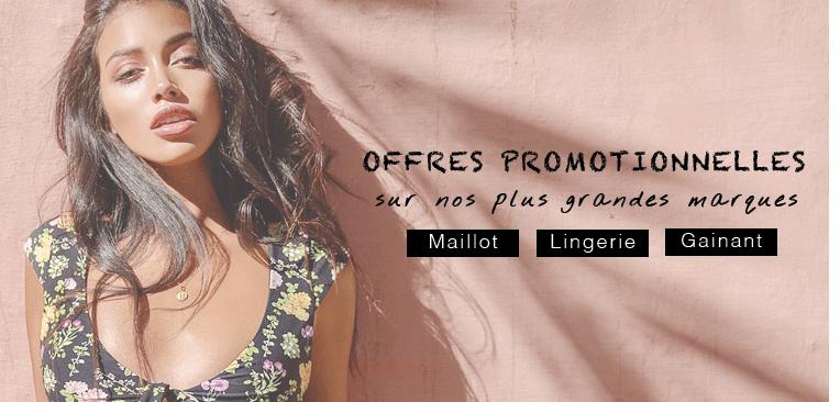 Offre Promo